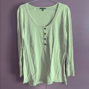 Women's Urban Outfitters long sleeve